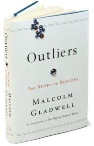 resenha livro outliers fora de série malcolm gladwell