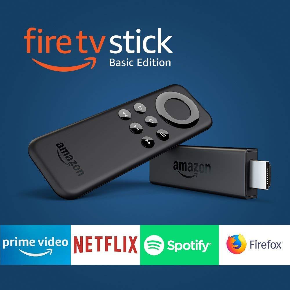 Fire Stick Amazon BR
