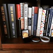 seleção de livros por categoria Aleno Oliveira